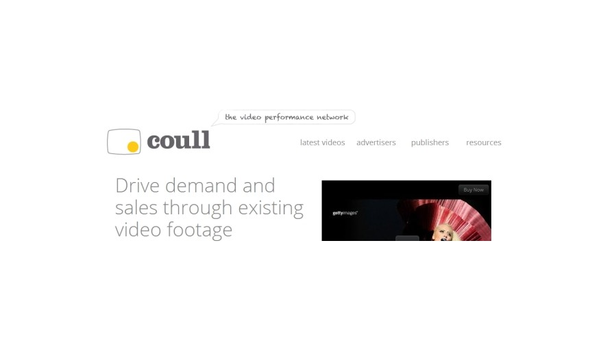 Parallel Performance acquired by Coull