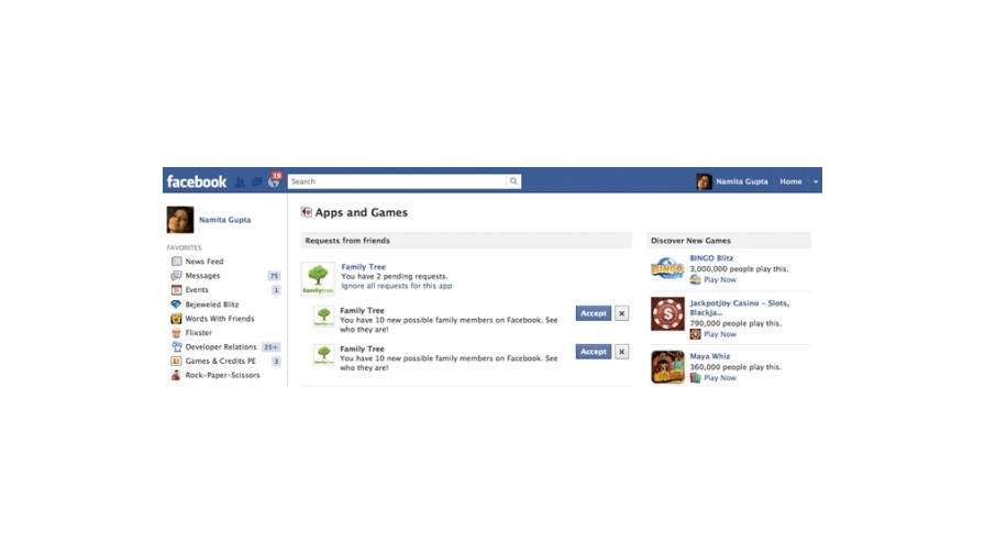 Are Facebook Apps right for you?