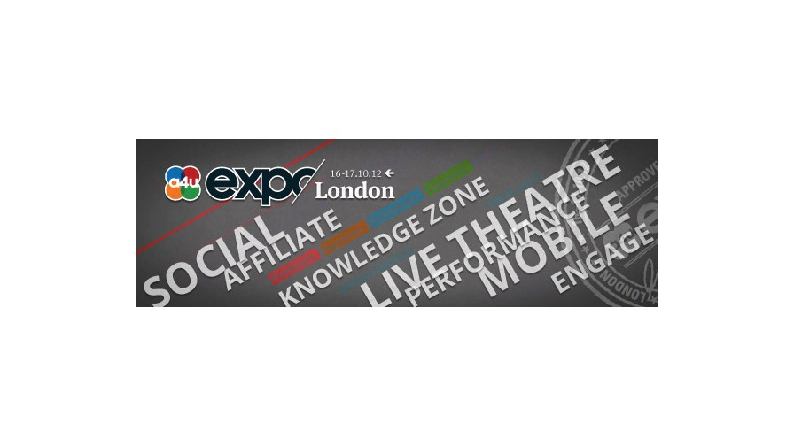 a4uexpo London Launches Agenda for Europe's Largest Performance Marketing Conference