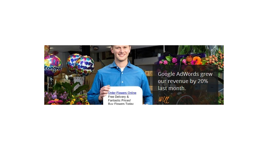 Google wants AdWords users in its pocket