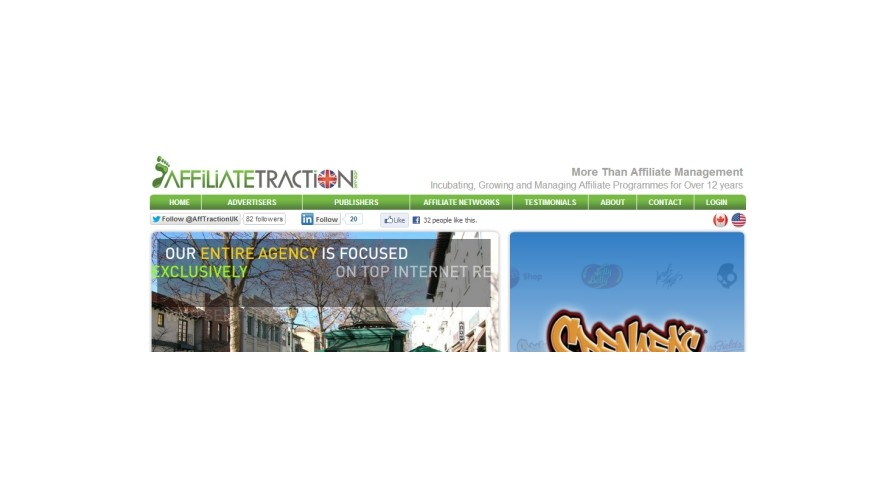 Q&A: AffiliateTraction's new UK head