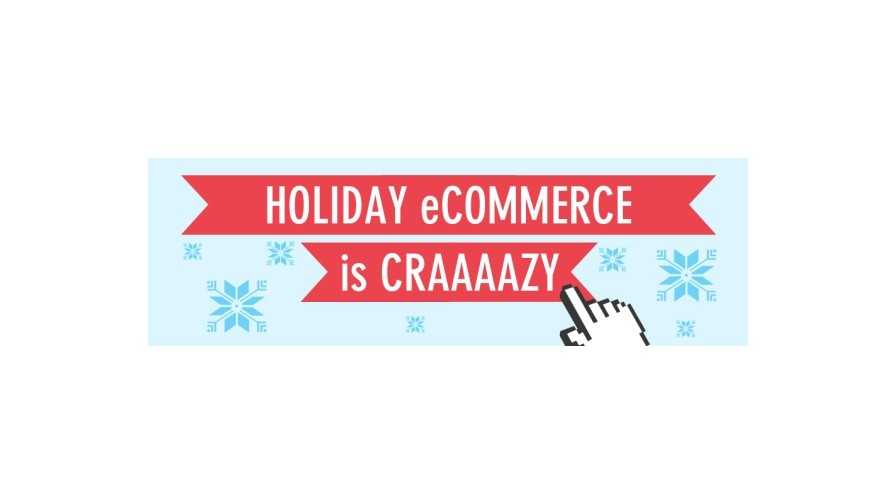Christmas e-commerce [INFOGRAPHIC]
