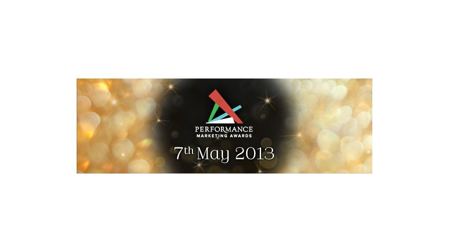 Award Categories Announced for the 2013 Performance Marketing Awards