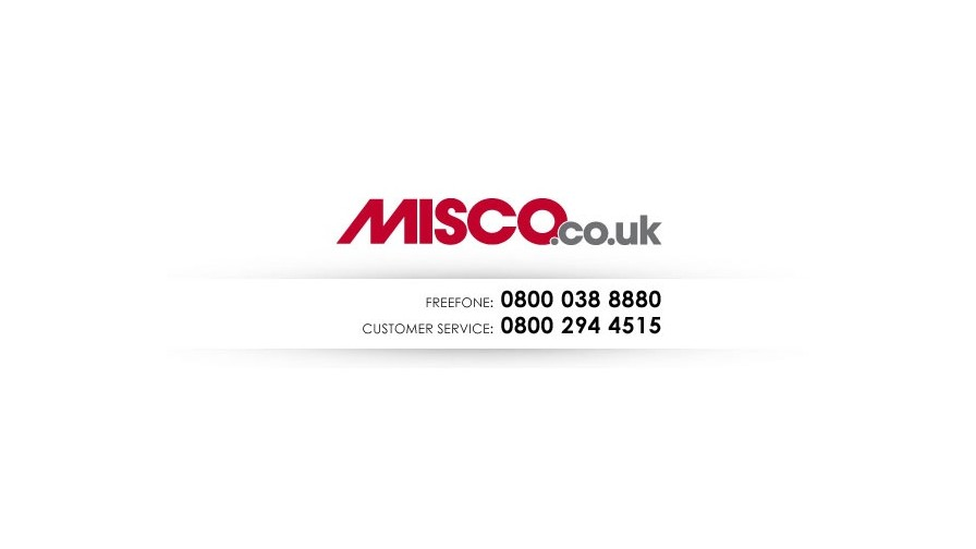 A4u Programme of the Week: Misco