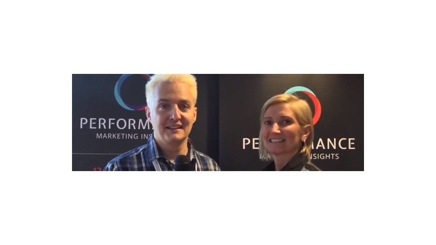Performance Marketing's Top Brass On Camera
