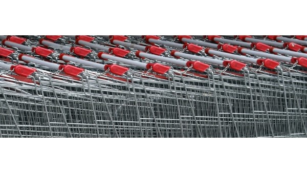 Online Shopping Adopted by Older Generation
