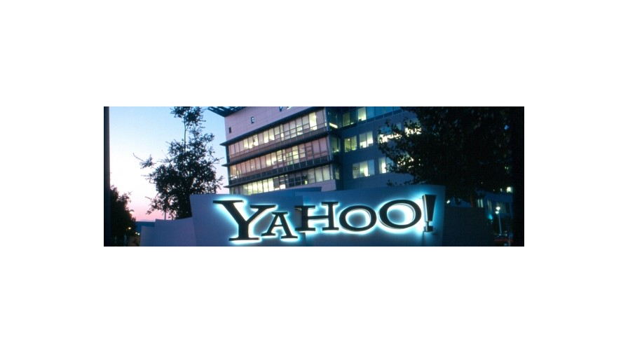 Yahoo Reveals Drop in Fourth Quarter Display Earnings