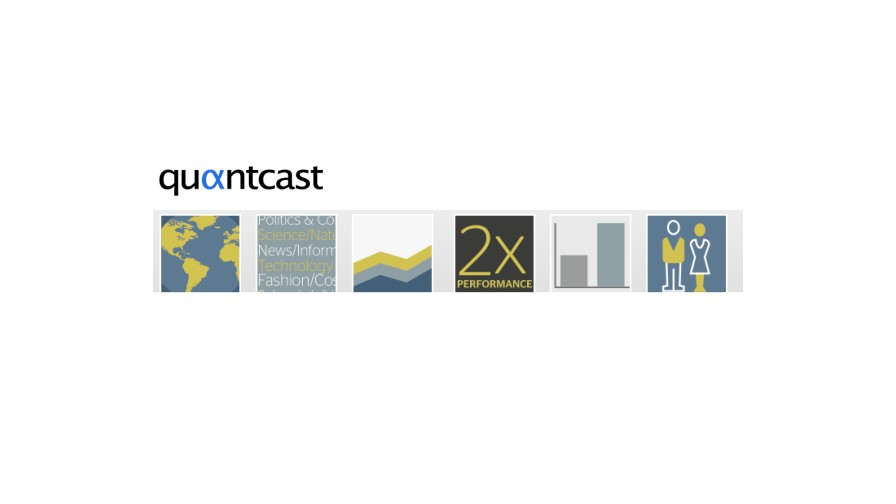 Quantcast Announces European Venture & 100 New Jobs