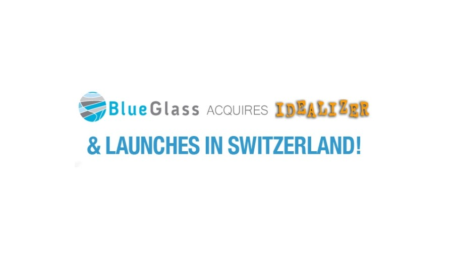 BlueGlass Continues Expansion With Launch of BlueGlass EMEA