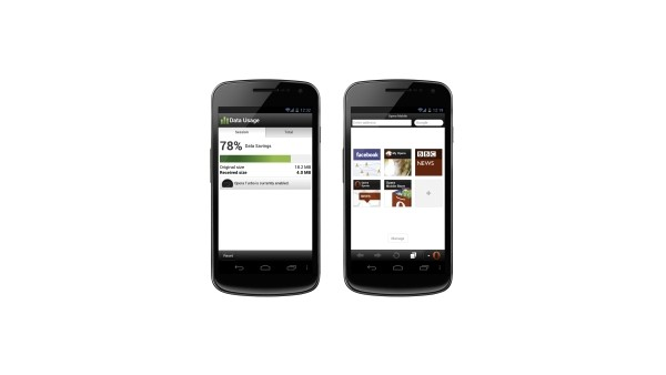Europe Reducing North America's Share of Mobile Ad Impressions