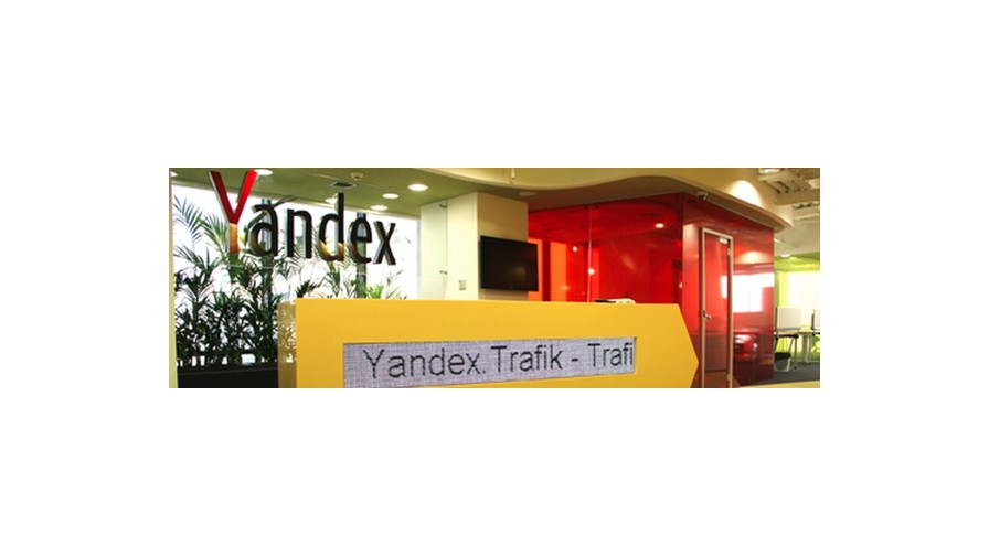 Yandex Revenues Increase by a Third to $947 Million in 2012