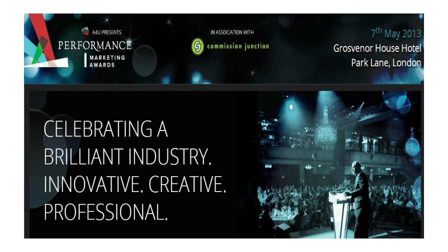 Performance Marketing Awards - Judges' Insight