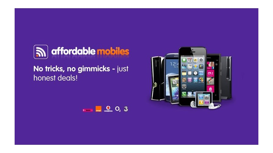 POW: 780,000 Deals with Affordable Mobiles