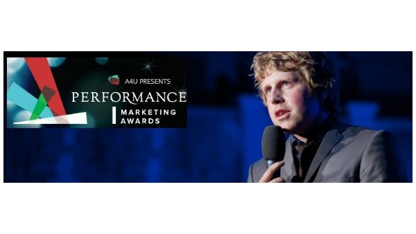 Performance Marketing Awards Host Revealed....