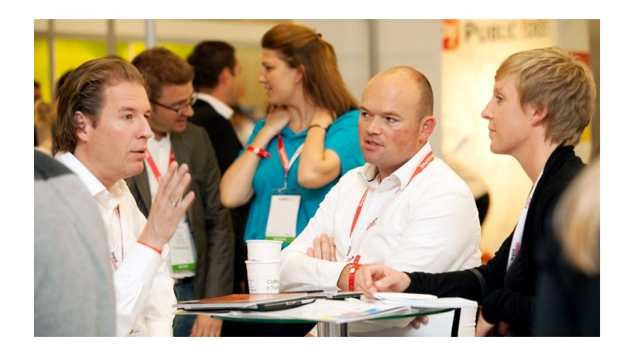 Top Tips for Networking at Conferences