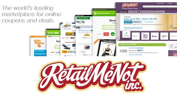 World's leading coupon marketplace takes Bronze at European expo event.