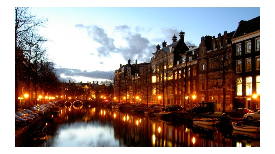 Progressive Markets, Optimisations Opportunities and Fun in Amsterdam.
