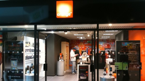 Case Study: Mobile Product Feeds Bolster Registrations at Orange
