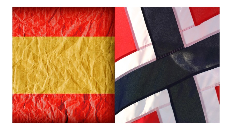 Performance Marketing Perceptions: Spain v Norway