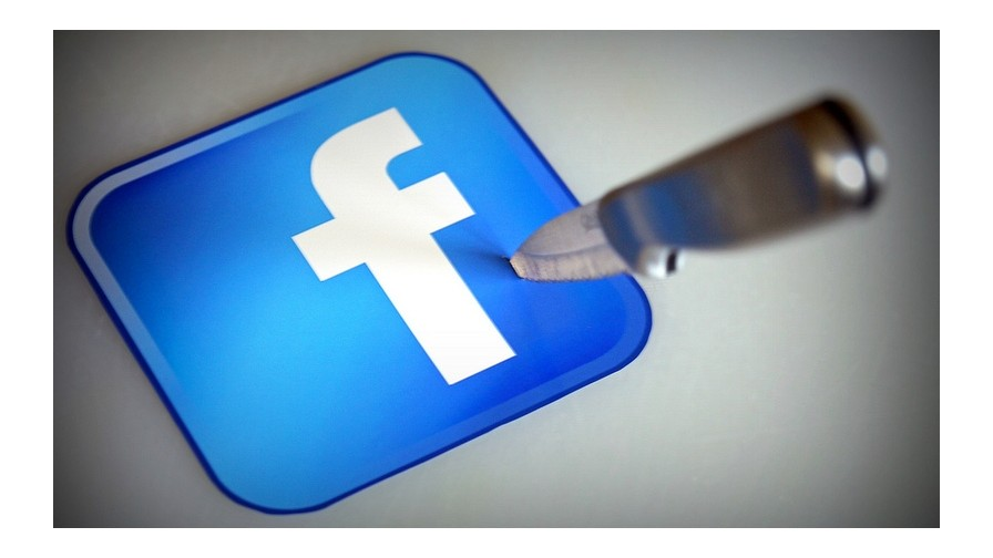 Facebook Fuelling Dislike of Adverts Among Users