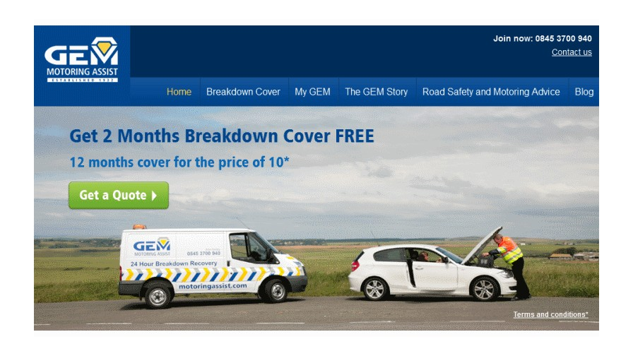 Best Breakdown Cover Offers Huge Benefits for Affiliates