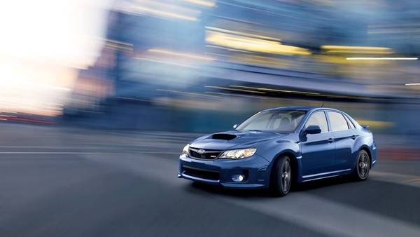 Subaru Display Campaign Targets Consumers Missed by Other Channels