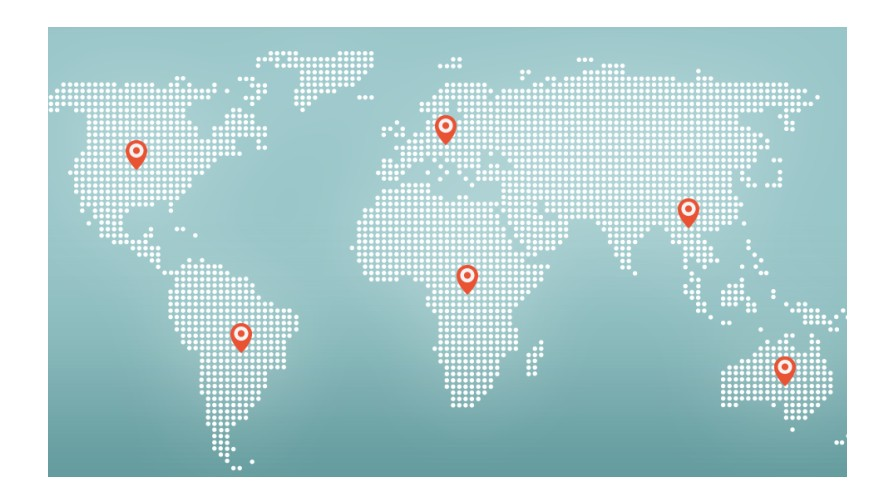 Six New Regions in One Day - Dutch Voucher Platform Unveils Global Strategy