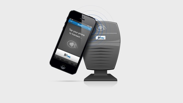 NFC Payments and Coupons Coming to Europe