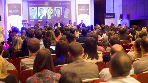 PMI London: What the Attendees Said