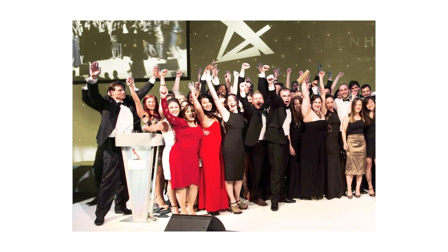 Entries Open for the 2014 Performance Marketing Awards