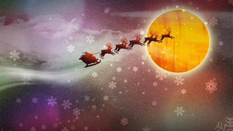 The Magic of Digital Marketing at Christmas