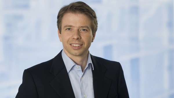 Zanox Poaches Axel Springer man to Head up Operations