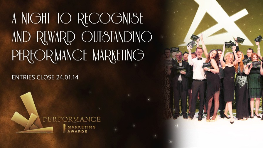 Craft a Winning Entry for the Performance Marketing Awards 2014
