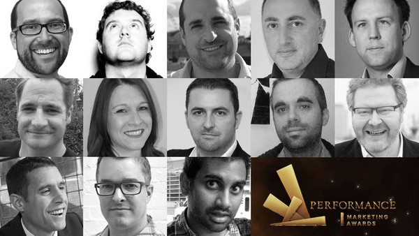 First Round of Performance Marketing Awards Judges Announced