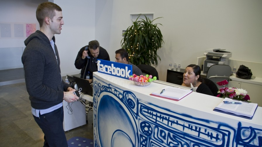 Facebook to Influence Yandex Search Results