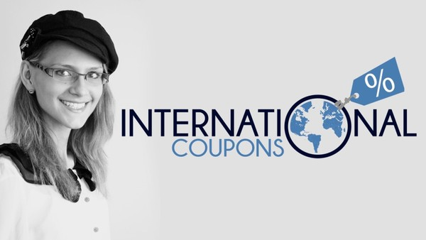 UK Market Specialist at International Coupons - Shares Insights