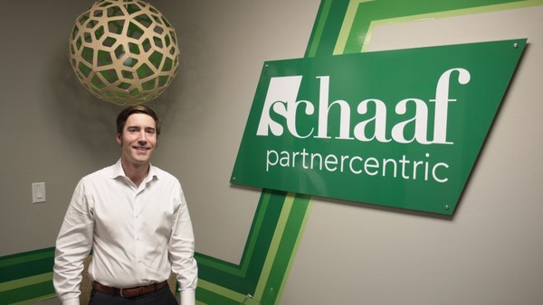 Co-founder and CEO at Schaaf-PartnerCentric - Shares Insights