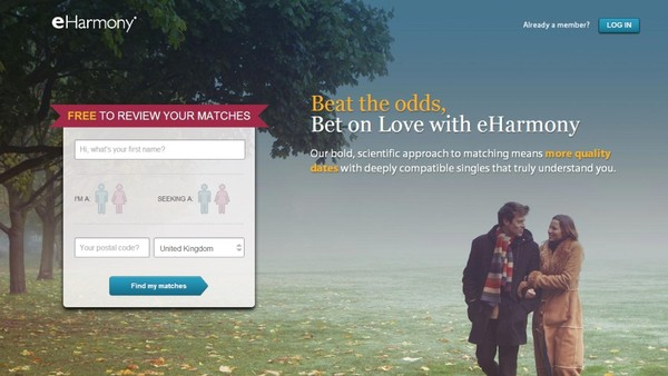 Mobile Affiliate Tracking with eHarmony this Spring