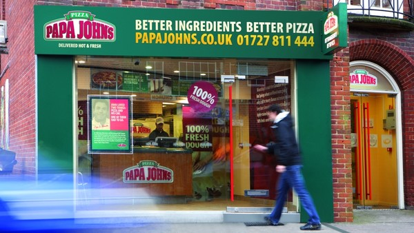 Defying Convention to Improve Papa John's Bottom Line