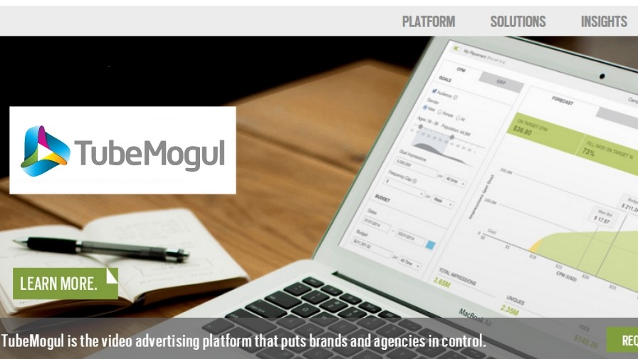 TubeMogul Capitalises on Video Ad Shift by Registering for IPO