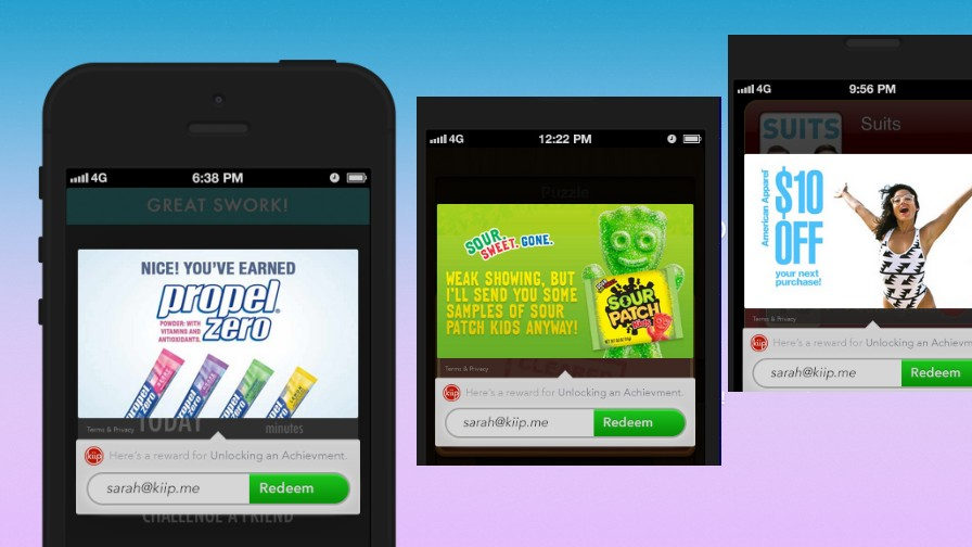 Mobile Rewards Startup to Accelerate Global Publisher Relations