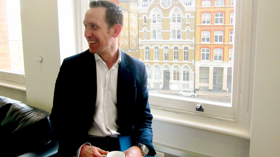 UK MD at Sociomantic Labs - Shares Insights