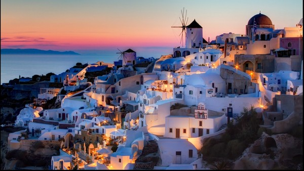 Greece Travel Industry Innovating its Way to Performance Marketing Success