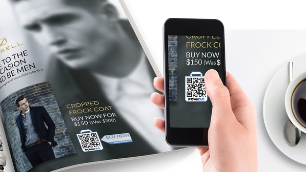 Revolutionary App to Transform Purchase Path -  Q&A with UK Entrepreneur