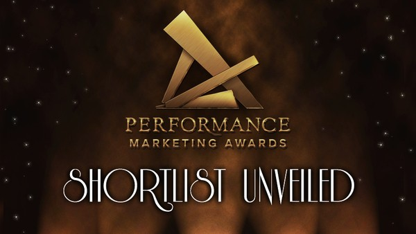 Performance Marketing Awards Shortlist Unveiled