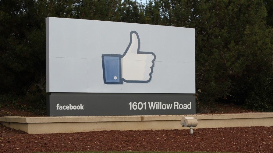 Programmatic Co BrightRoll Scoops Facebook Exec