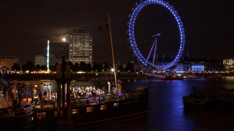 Social Marketing Firm Picks London for Euro HQ