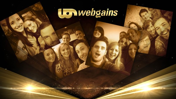 Co-sponsor Webgains Offering a Bootleggers' Haul at the Awards
