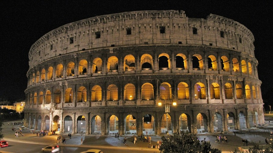 Dark Rome's Use of Affiliate Channel Boosts Sales of Italy Tours