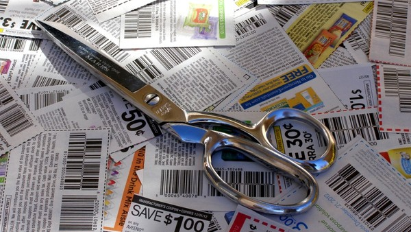 Coupon Sites Are Not 'Margin Killers'